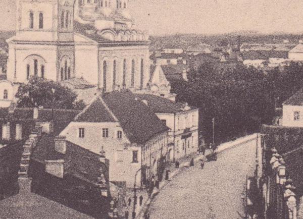 От дворца до общежития. Что известно об историческом доме на Замковой, который продадут с молотка
