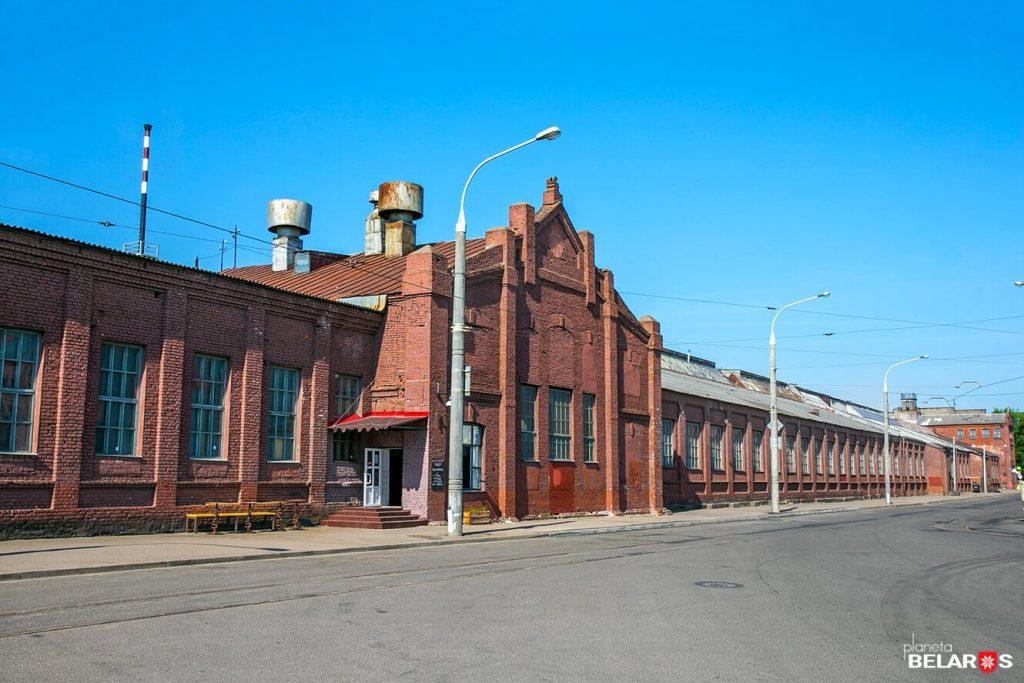 Лофты. Как заводские руины превращаются в сердца городов