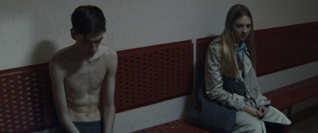 «II»: новае беларускае кіно 18+, якое варта паказваць старшакласнікам