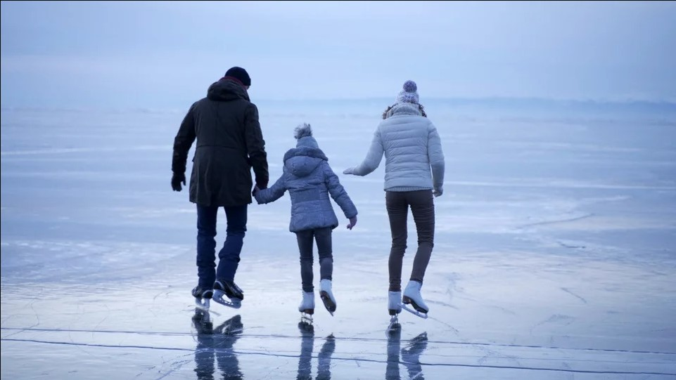 Лёд 2 (2020) Петров Тарасова