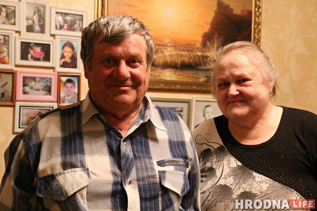 «Соседи до сих пор шарахаются». Пара пенсионеров из Гродно рассказала, как пережила COVID-19