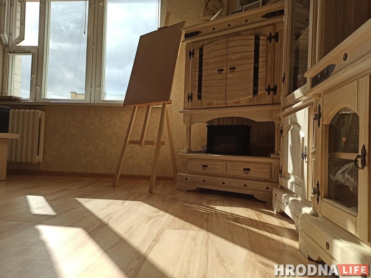 Чистый кид клининг уборка квартир в Гродно