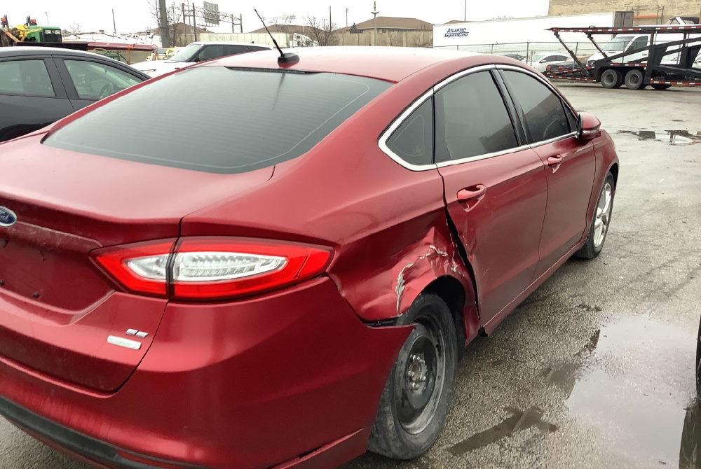 авто из США Форд Фокус Автогрупп