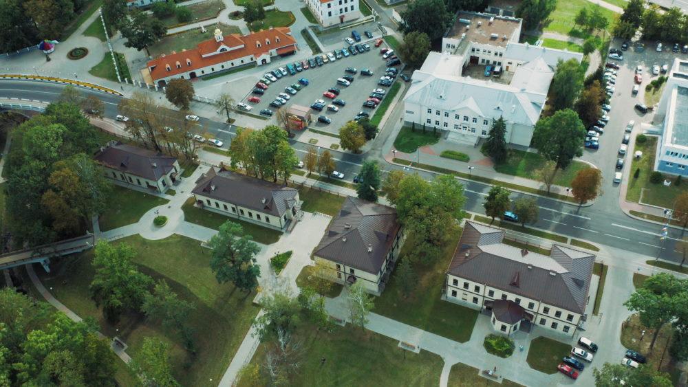ПВТ Гродно образовательный центр IT Академия
