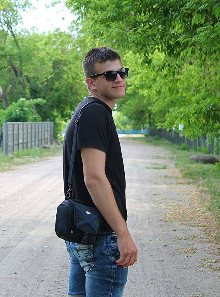 Олег Носко