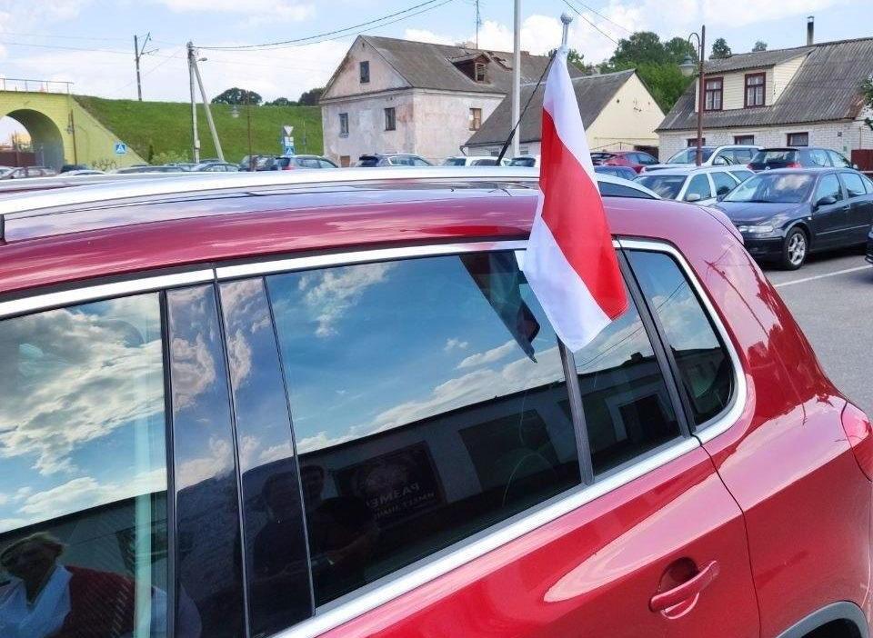 Владимир Родченко VW Tiguan