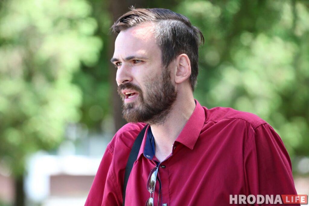 Владимир Родченко