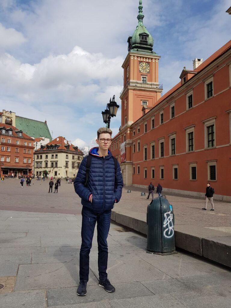 Дверь в студенческую жизнь. Как выучить язык за год и поступить в университет Польши