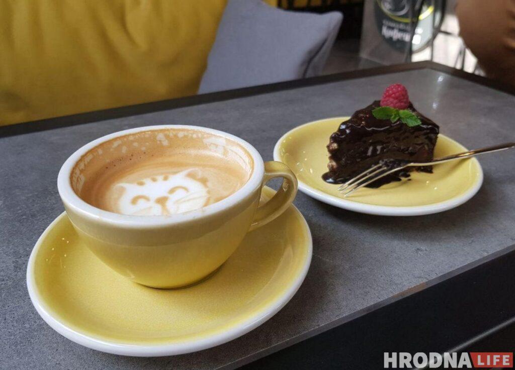 кофейня Чашки&ложки Большая Троицкая