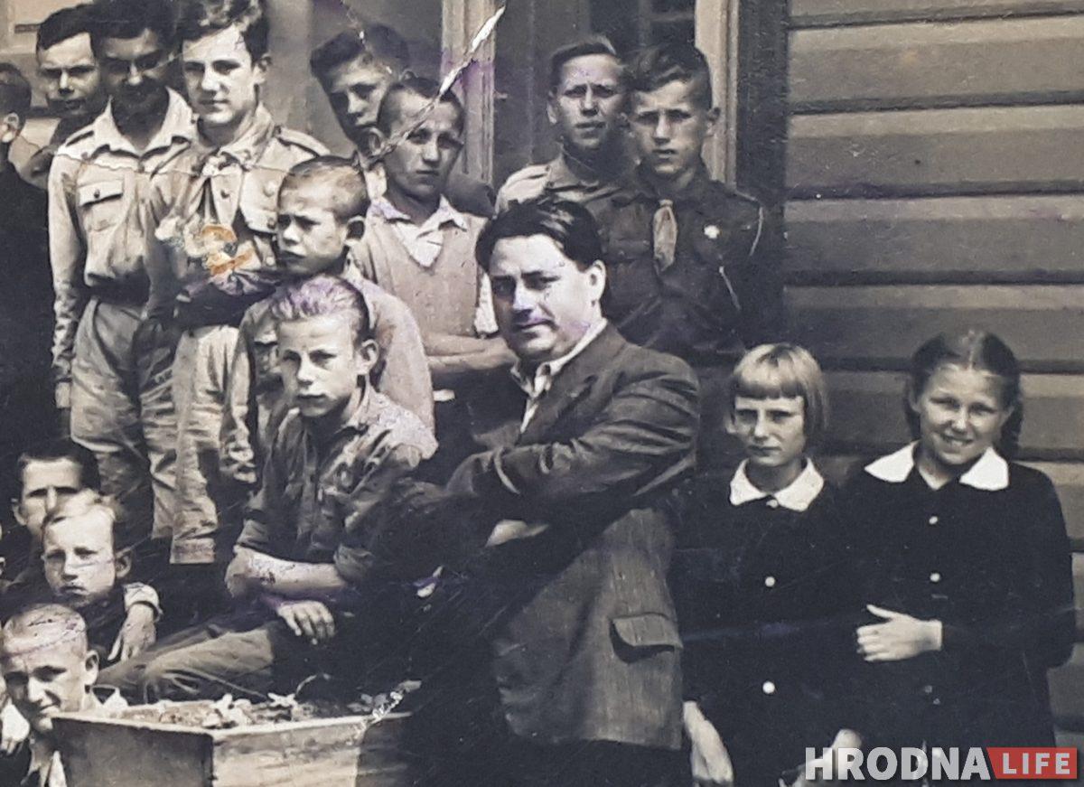 Юзеф Вевюрский