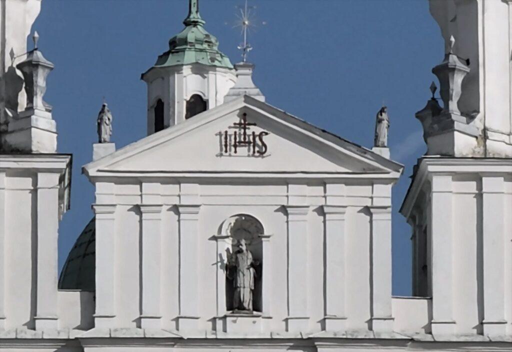Иезуитские храмы Гродно. Знаете, что с ними сейчас?