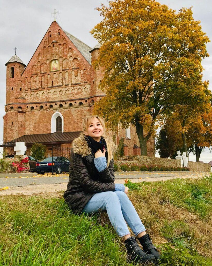 путешествия по Беларуси самостоятельно на машине