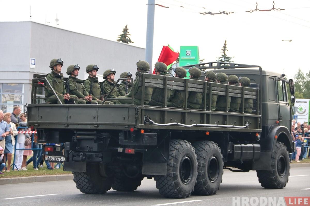 Переезд в Польшу для военнослужащих, помощь от фондов солидарности