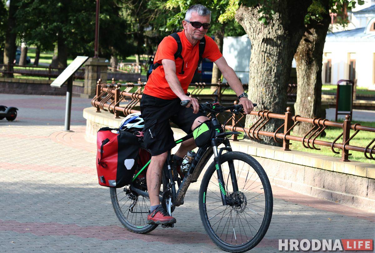 """""""Ни одной экскурсии с февраля по июль"""". Как выглядит туризм в Гродно в 2020 году"""
