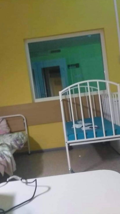 Приехал к подруге, но оказался в больнице. Датчанин рассказал, как в Гродно начиналась эпидемия COVID-19