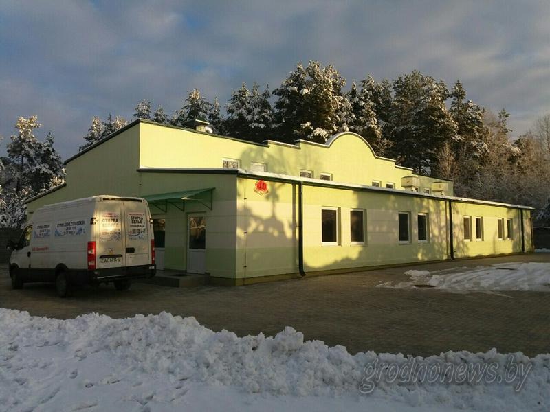 Обновят камеры и благоустроят двор. В Гродно капитально отремонтируют изолятор на 320 000 рублей