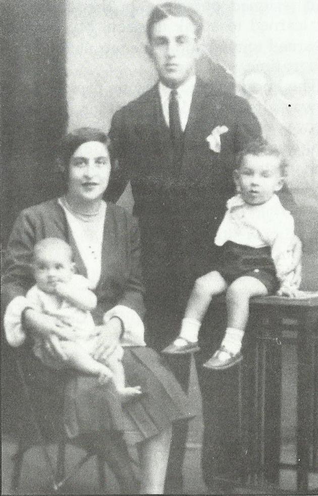 Хотел отомстить и убить каждого нациста: история последнего узника гродненского гетто