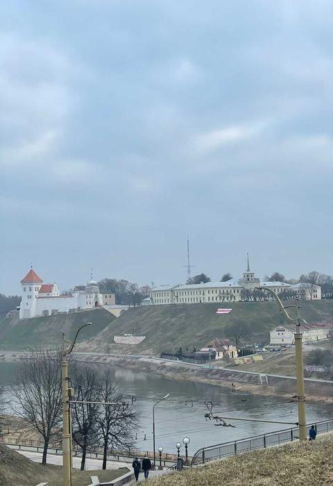 День Воли в Гродно: силовики, обыски и задержания [ОНЛАЙН]