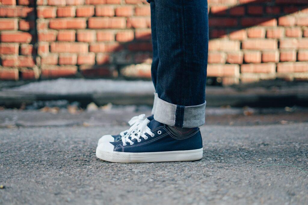 защитная одежда резиновые носки кеды
