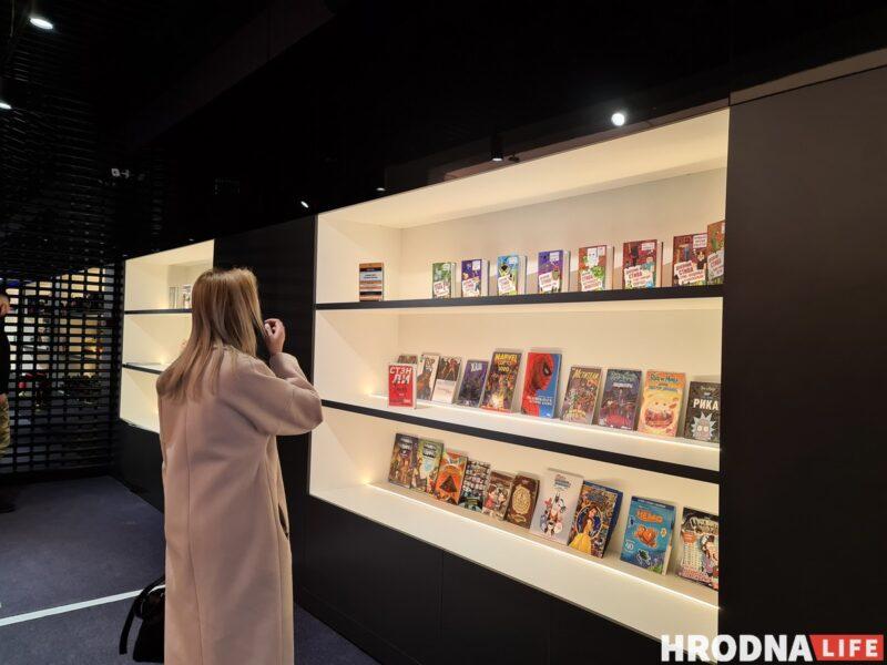 В «Triniti» открылся самый большой в Гродно кинотеатр: там 5 залов, магазин с комиксами и фотозоны