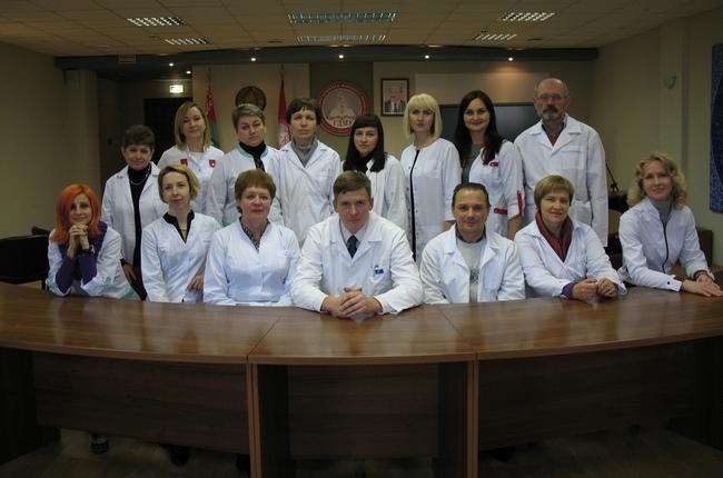 Гродненские медики выиграли гранты на исследование COVID-19