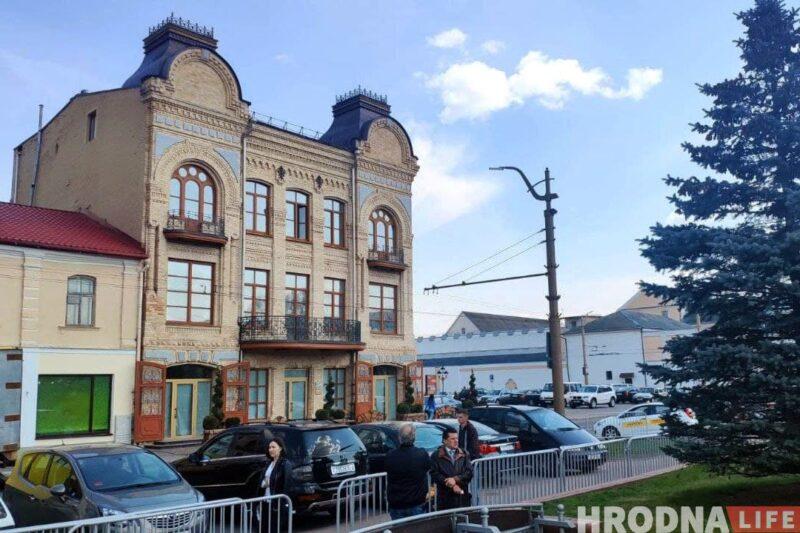 """""""Сдан в эксплуатацию"""". Как выглядит дом Муравьева внутри после реставрации?"""