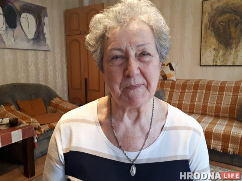 «Родной город я знаю только по фотографиям». История гродненки, которая 76 лет назад уехала в Белосток