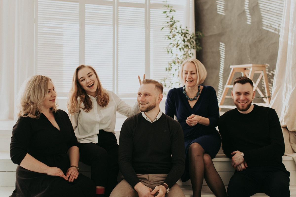 """Участники проекта """"Нити дружбы"""" - первые патронатные воспитатели в Беларуси"""