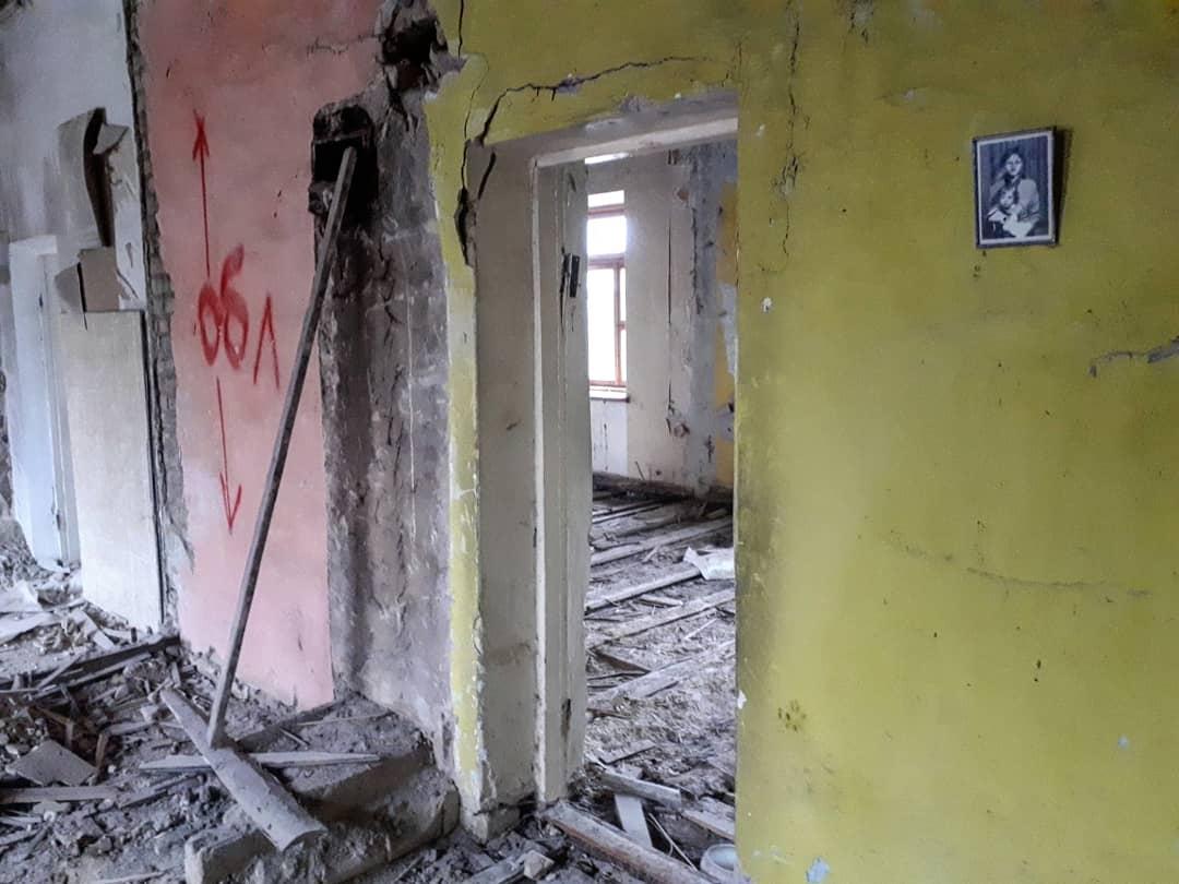 В старинном доме на Горького открывается ресторан «Пешков». Летом там будет отель «Новый свет»