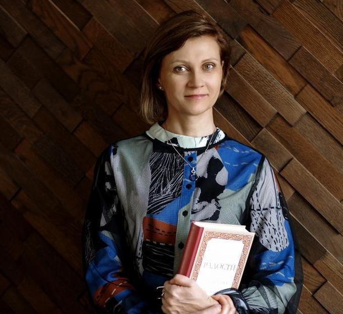 Наталья Рачек, руководитель Группы компаний «ЭтикетСервис», патронатное воспитание, патронат, Нити дружбы