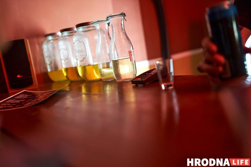 бар Quester в Гродно