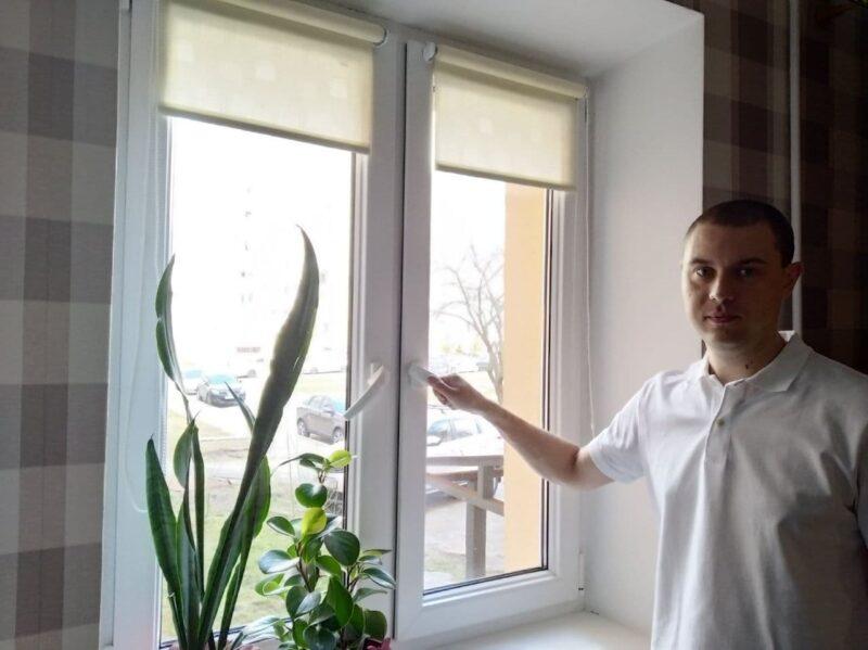 Пятикамерный профиль и установка на уровне. Как сэкономить на окнах без ущерба для уюта