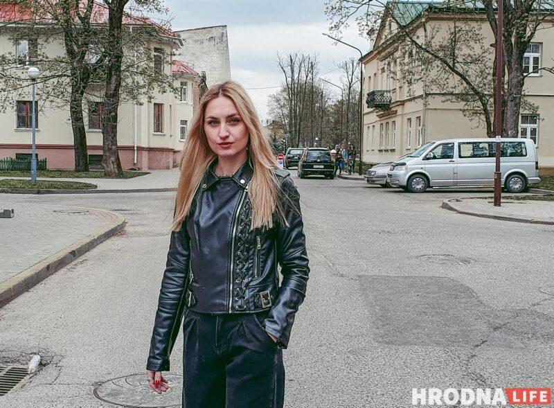 архитекторка Анна Орлюк, Городница, Добры горад, урбанистика