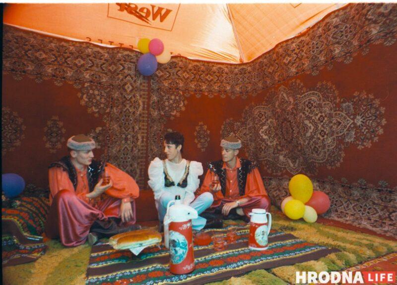Фестивалю национальных культур исполнилось 25 лет. Как он изменился за эти годы