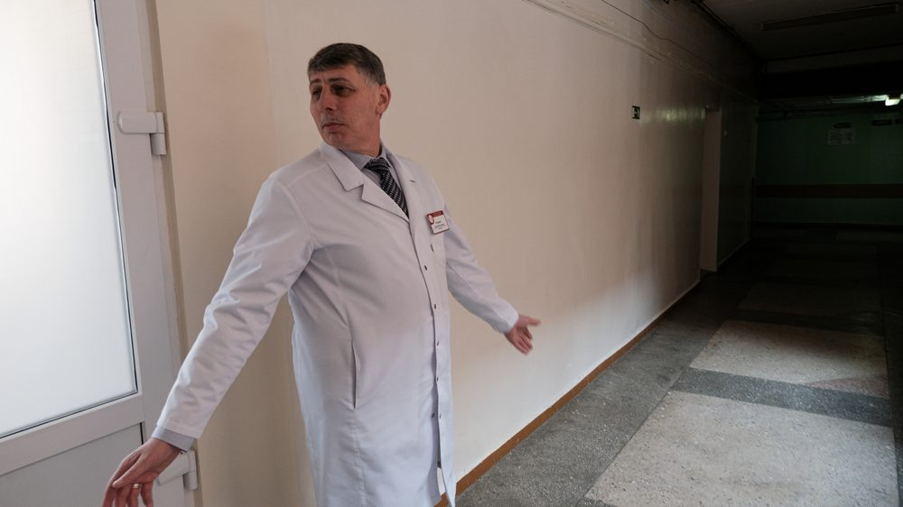 Сергей Ковшик