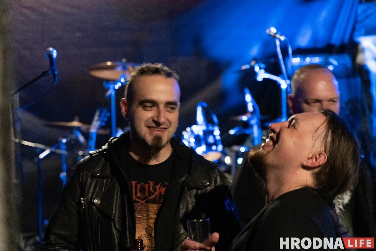 «Ребята порвали зал». Музыканты-любители из Гродно, о которых знает сам Тилль Линдеманн, сыграли трибьют Rammstein