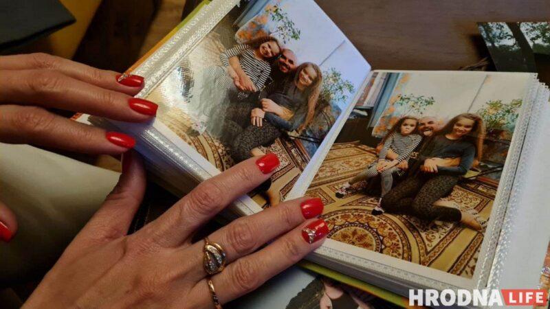 «Настоящая свадьба будет на свободе». Валерия Латош из Гродно рассказала, как это – расписаться в тюрьме с политзаключенным