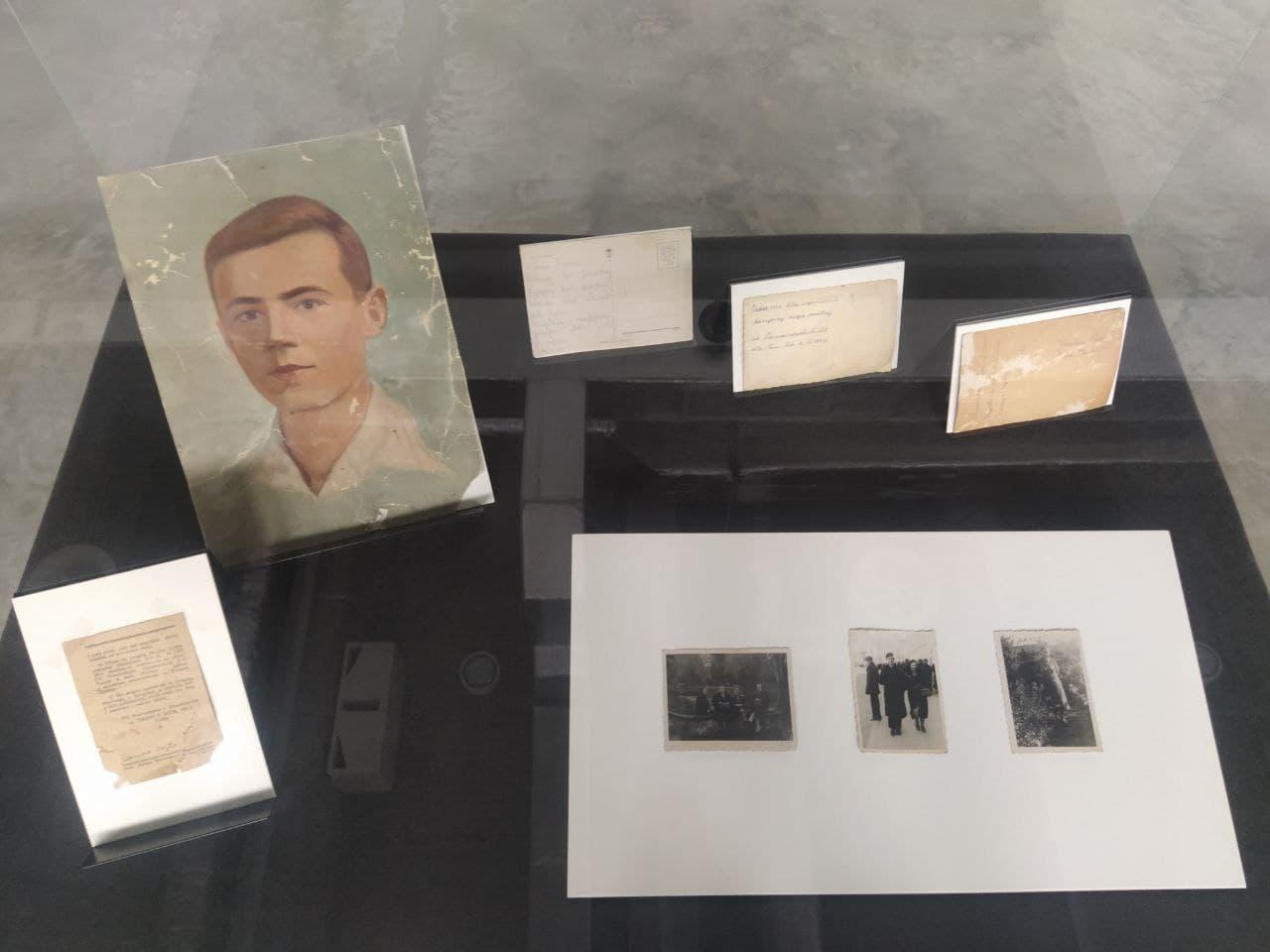 Ему было 15 лет и он сражался за Гродно: в Белостоке подтвердили легенду о Тадике Ясинском