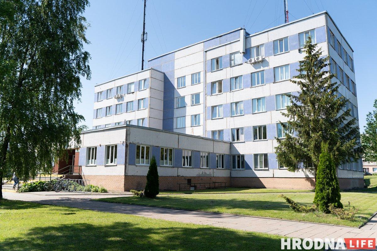 «Столица зеленой энергетики». Как в Новогрудке развивают возобновляемые источники энергии