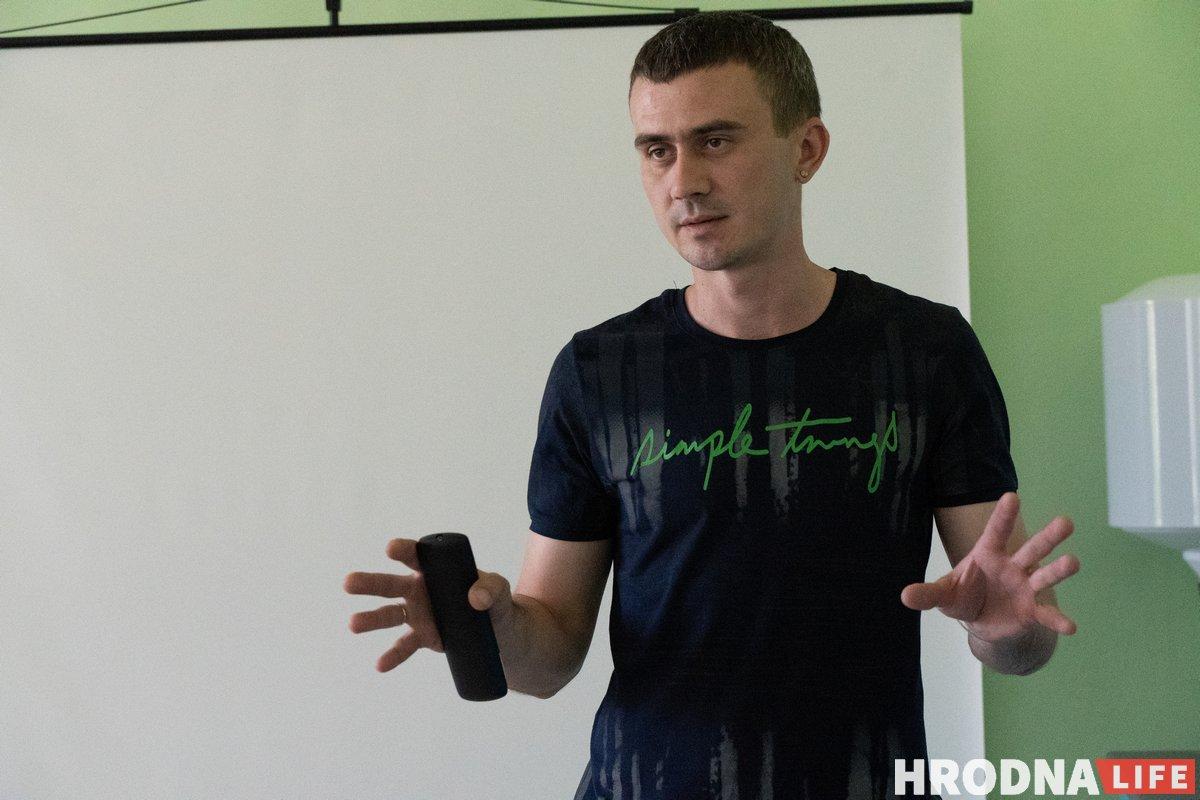 Возобновляемые источники энергии и зеленая энергетика - Новогрудок.