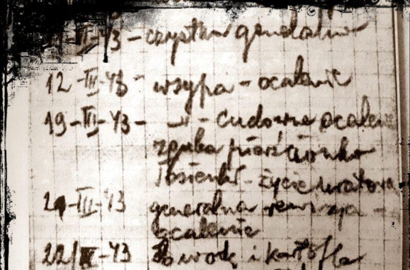 гетто Гродно, евреи