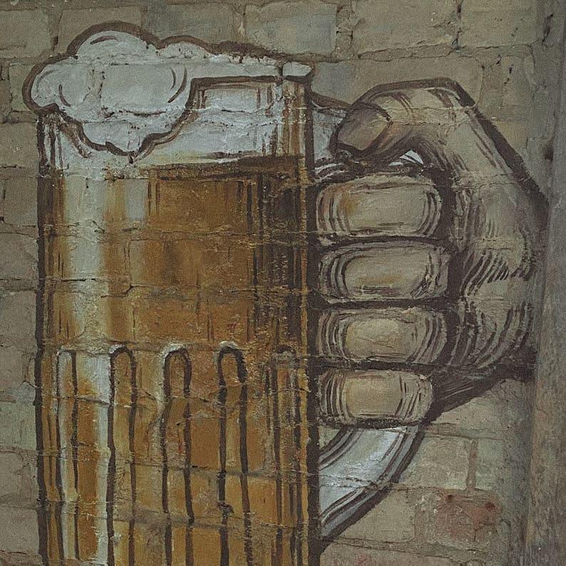 пивоварня Гости в Гродно, ул. Замковая 3
