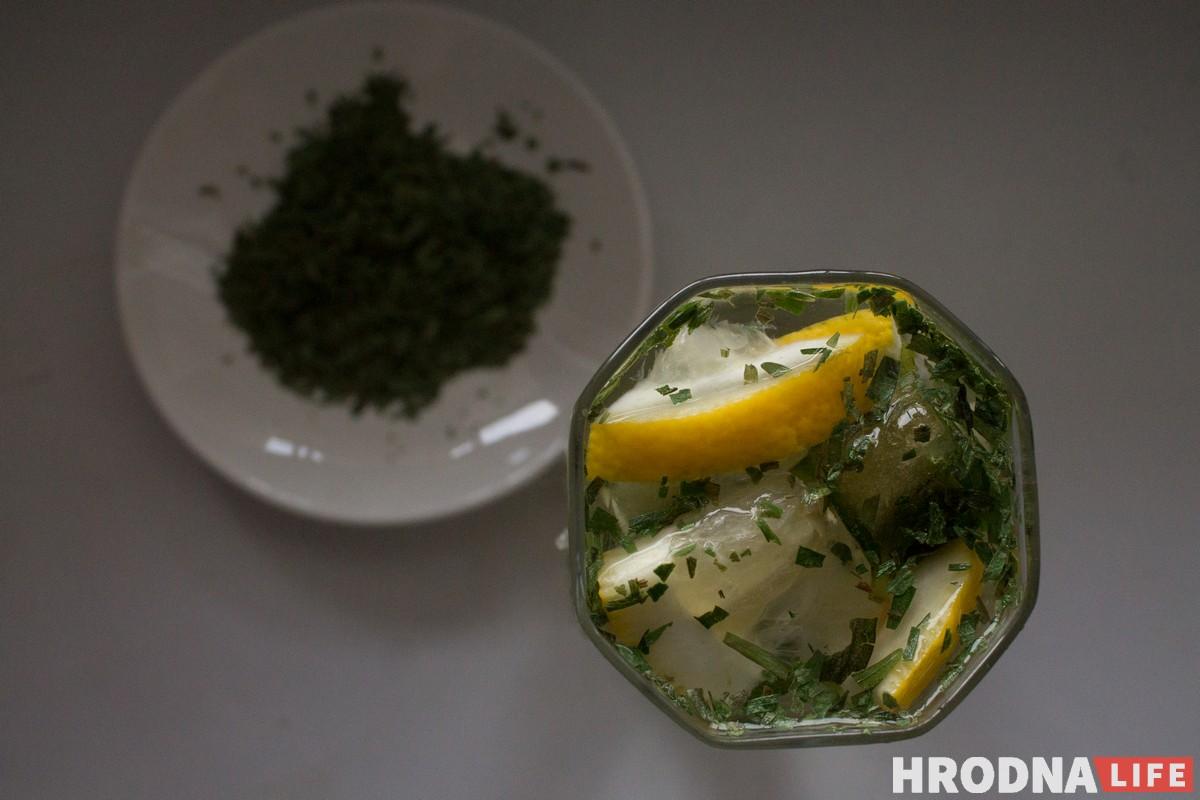 как сделать лимонад дома
