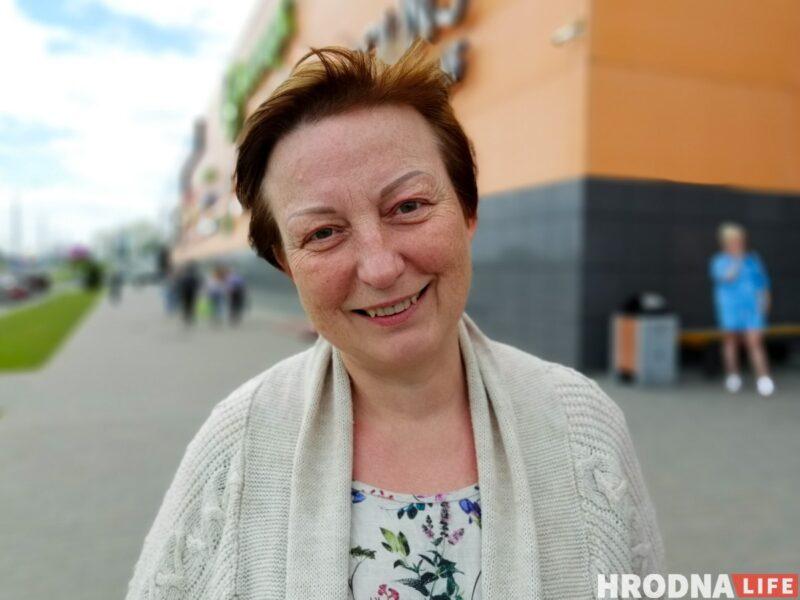 Редакторку Hrodna.life Ирину Новик оштрафовали на 725 рублей. Почти три дня до суда она ничего не ела