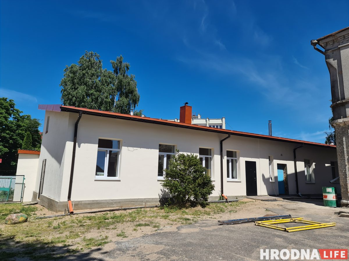 «Васильки» и «Пчела». Православный священник мечтает построить социальный центр и пекарню в Гродно