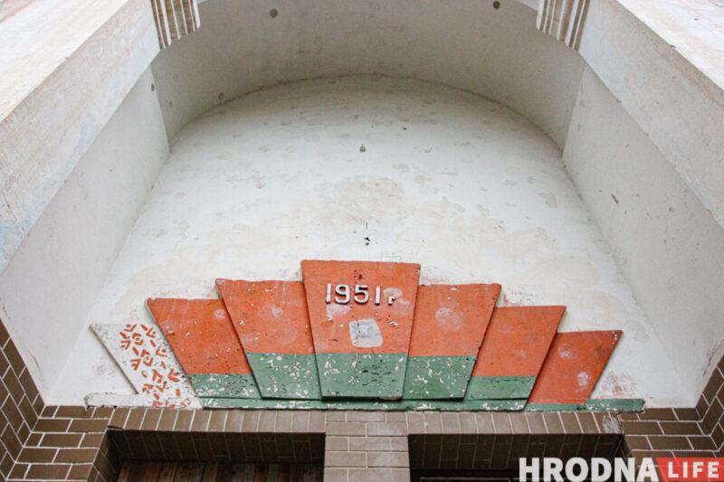 Храм у спартзале і прытулак для коцікаў. Як зараз выглядае былы вайсковы гарадок на Фолюшы, які хутка знікне