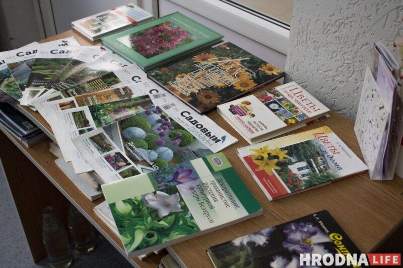 книги про выращивание цветов гладиолусов