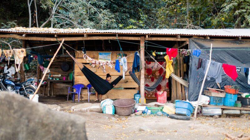 Путешествие со смыслом. Есть возможность поехать в Гватемалу волонтёрить в благотворительном проекте
