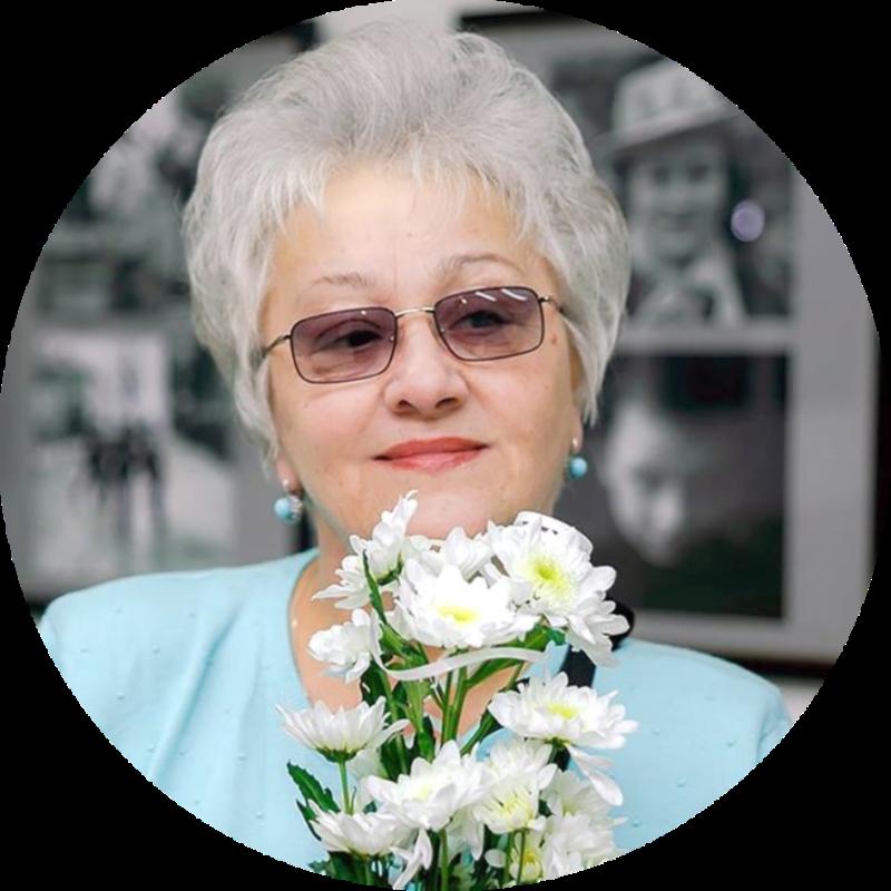 """Наталия Дорош, фотографка, авторка фотопроекта """"Карані"""""""